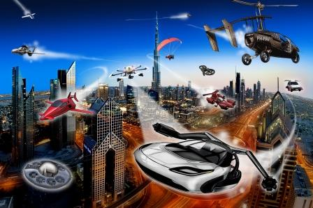 flycars